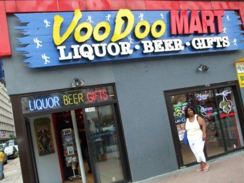 VooDoo Mart