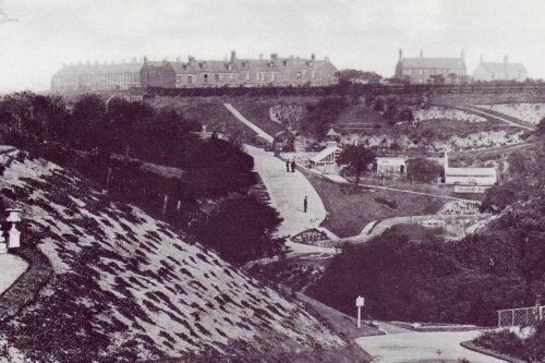 Northumberland Park, Tyneside