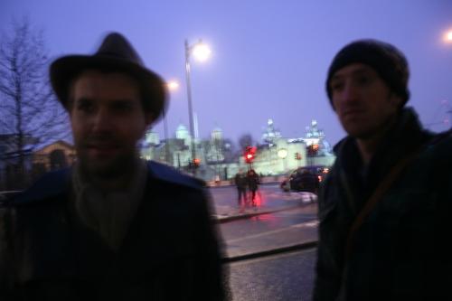 Dan and Al