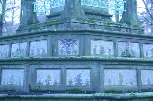 Mosaics, in context